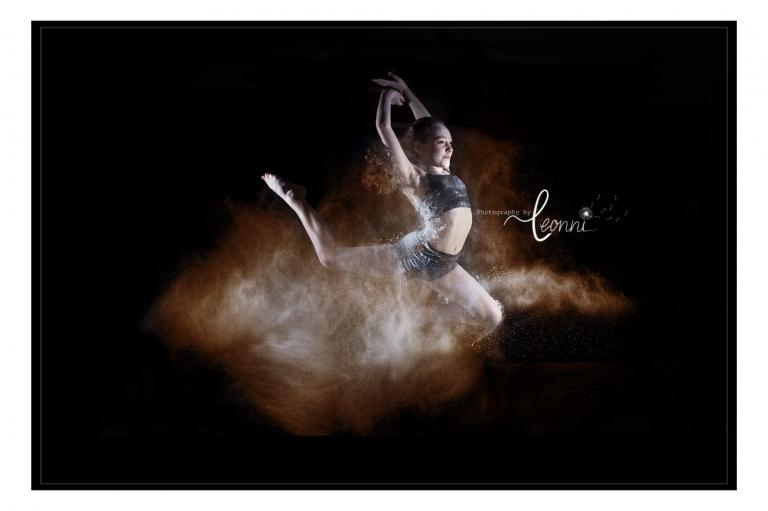 Flour dance photography 8