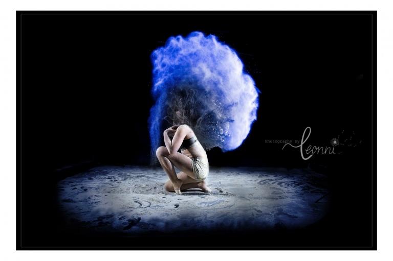 Flour dance photography 3