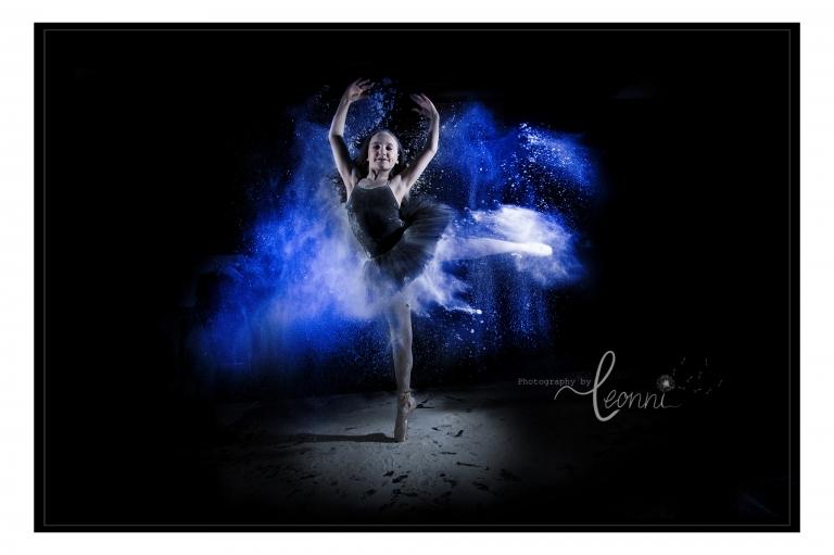 Flour dance photography 4