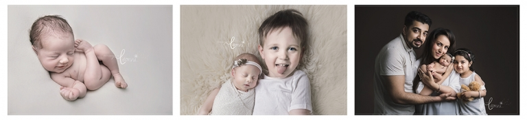 Newborn Baby Photographer Stockport