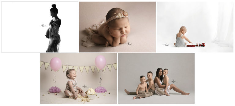 baby photography stockport