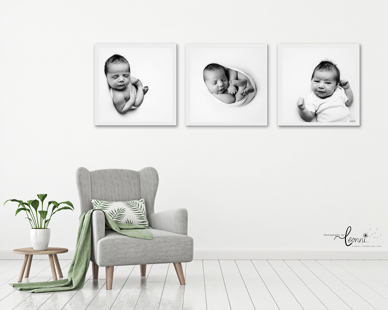newborn photography stockport