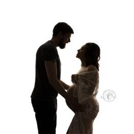maternity studio photography 1