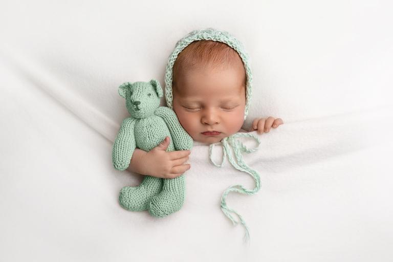 newborn photography stockport 2