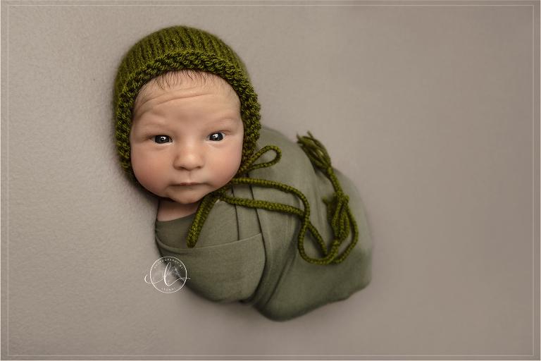 baby photo shoot stockport