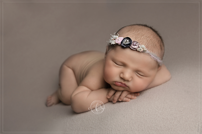 baby photoshoot manchester