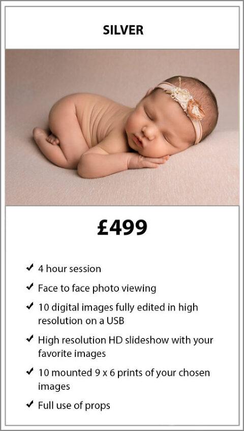 newborn photographer 2020