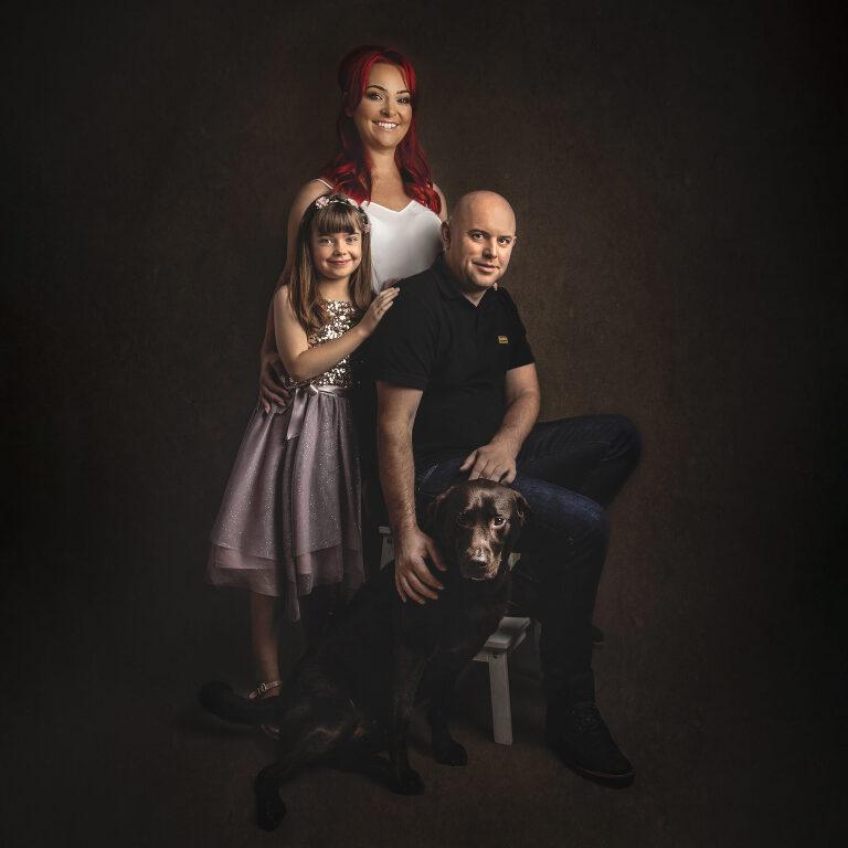 family photo shoot stockport8
