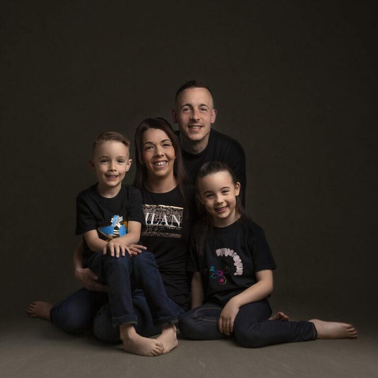 family photo shoot stockport3