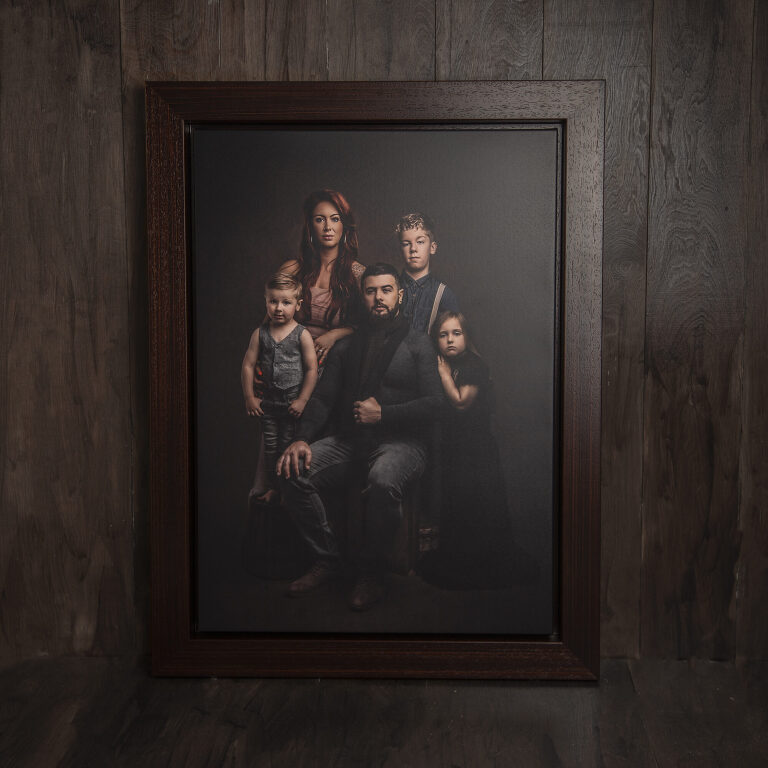 canvases- family photographer stockport