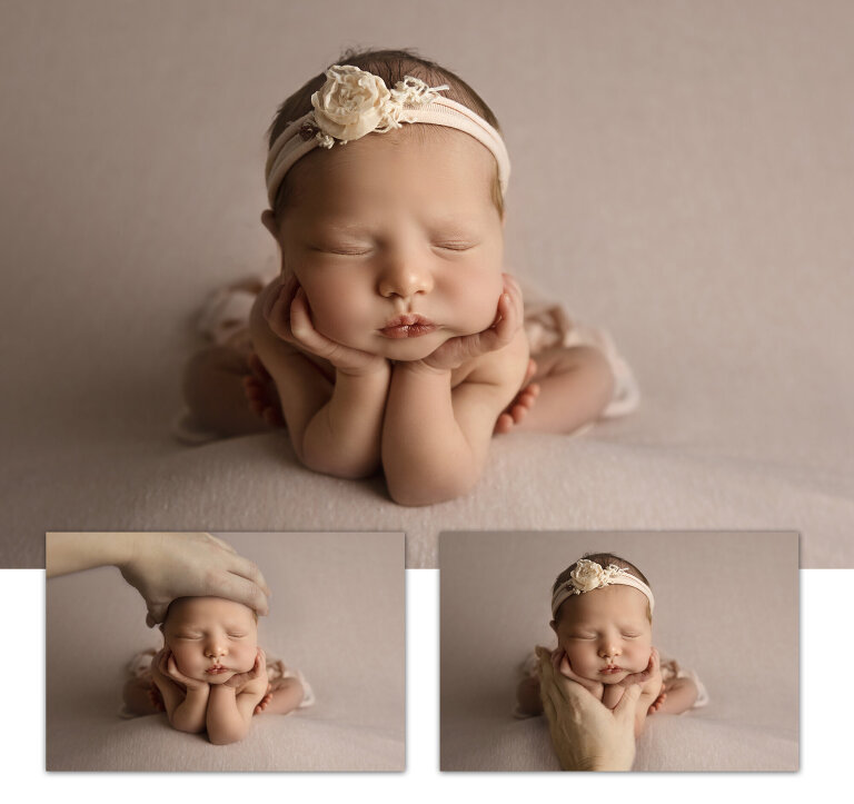 newborn photographer stockport 3